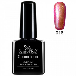 Oja Semipermanenta Cameleon SensoPro 10ml - #016 DiscoNight