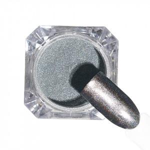Pigment unghii Chrome #162 cu aplicator - LUXORISE