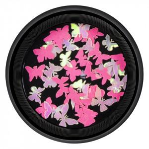Decoratiune Unghii Nail Art LUXORISE, Sweet Butterfly