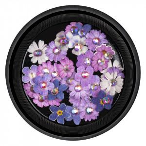 Decoratiuni Unghii Nail Art LUXORISE, Bloom Energy
