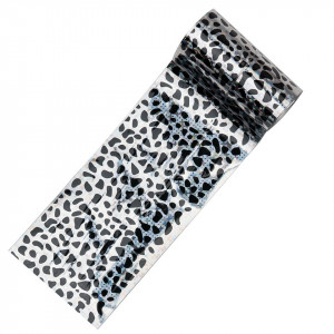 Folie de Transfer Unghii LUXORISE #193 Animal Print