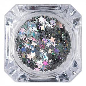 Paiete Unghii LUXORISE Shiny Stars #02