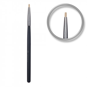 Pensula unghii aplicare glitter si pigmenti Inspiring Browny