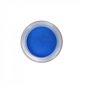 Pudra Acrilica EzFlow Albastru - 30g