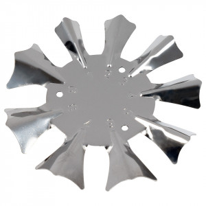 Rotita Metalica pentru french cu acryl #03