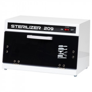 Sterilizator UV Profesional instrumente manichiura si coafor, YM-209