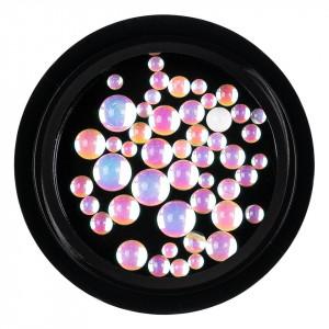 Strasuri Unghii LUXORISE Crystal, Mermaid Touch