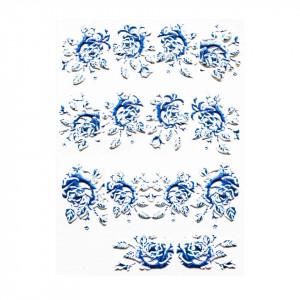 Tatuaj 3D Unghii LUXORISE Artistry LX095