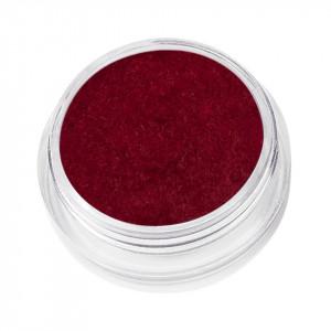 Catifea Unghii Cherry Red - 5 g