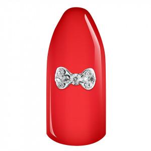 Decoratiune Unghii 3D - Crystal Bow