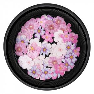 Decoratiune Unghii Nail Art LUXORISE, Pink Summer