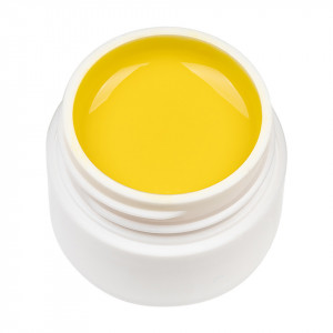 Gel UV Color ENS PRO #011 - Yellow Glow