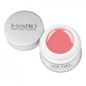Gel UV ENS PRO Deluxe 20 ml Light Pink - Roz Laptos