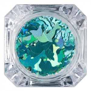 Paiete Unghii LUXORISE Sea Creatures #012