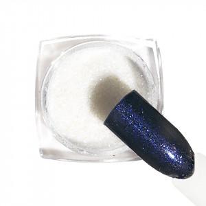 Pigment unghii Chrome #138 cu aplicator - LUXORISE