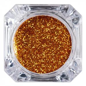 Sclipici Glitter Unghii Pulbere LUXORISE, Sunset #47