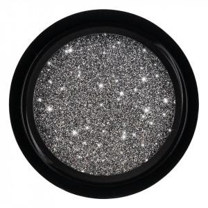 Sclipici Unghii Disco LUXORISE, Black Diamonds