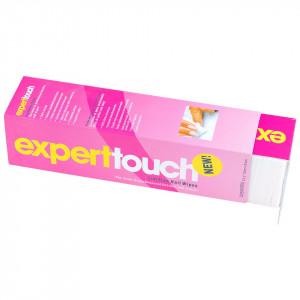 Servetele fara Fibre pentru Manichiura Expert Touch, 325 buc