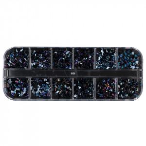 Strasuri Unghii 012 - Nebula Spoil