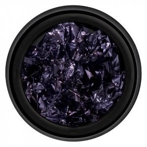Foita Unghii LUXORISE - Unique Violet #09