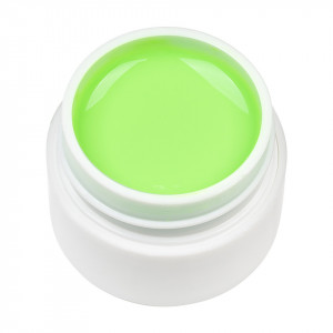 Gel UV Color ENS PRO #014 - Electric Lime