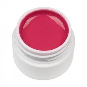 Gel UV Color ENS PRO #025 - Carmine Rose
