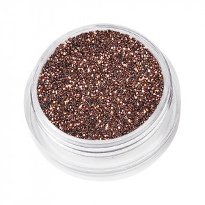 Sclipici Glitter Unghii Pulbere Nail Glow #08