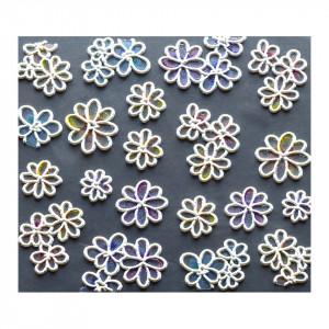 Sticker 3D Unghii LUXORISE Artistry LX016
