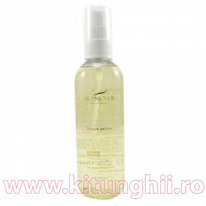 Cleanser Unghii Lemon Yellow 100 ml -  Degresant