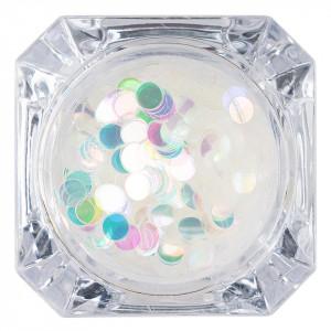 Confetti Unghii LUXORISE Colorful Spots #015