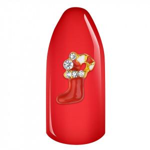 Decoratiune Unghii 3D - Boots #03
