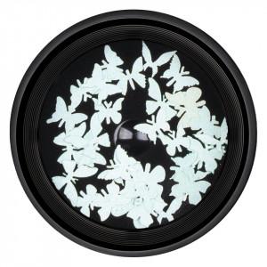 Decoratiune Unghii Nail Art Delights #28, LUXORISE