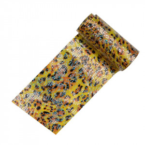 Folie de Transfer Unghii LUXORISE #032 Animal Print