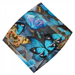 Folie de Transfer Unghii LUXORISE #421 Butterfly