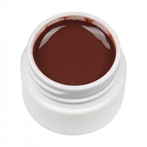 Gel UV Color ENS PRO #015 - Garnet Red
