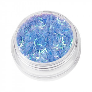 Sclipici Unghii Lung Nail Glitter Dance, Electrifying, 5 g