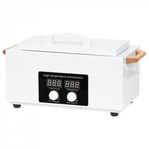 Sterilizator Pupinel Profesional cu aer cald, display digital, 2100 ml
