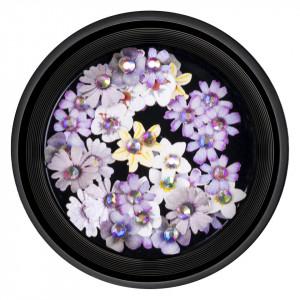 Decoratiuni Unghii Nail Art LUXORISE, Bloom up