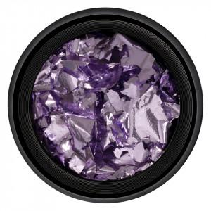 Foita Unghii LUXORISE - Unique Lilac #15