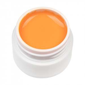 Gel UV Color ENS PRO #027 - Fancy Pumpkin