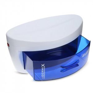 Sterilizator UV Germix cu un sertar pentru ustensile manichiura si coafor