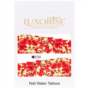 Tatuaj unghii LUXORISE, Nature A106