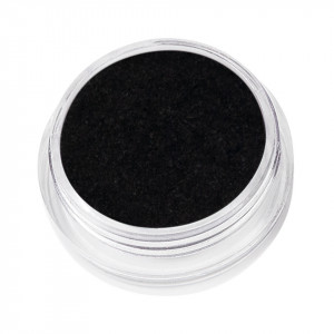 Catifea Unghii Midnight Black - 5 g