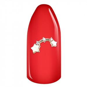 Decoratiune Unghii 3D de Iarna - Santa's Specials #09