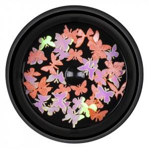 Decoratiune Unghii Nail Art LUXORISE, Butterfly Scent