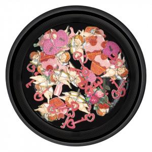Decoratiuni Unghii Nail Art LUXORISE, Love Addiction