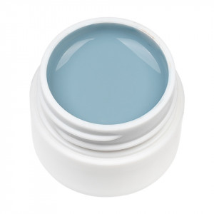 Gel UV Color ENS PRO #028 - Blue Rose Legend
