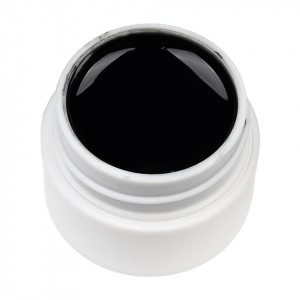 Gel UV Color ENS PRO #032 - Noble Black