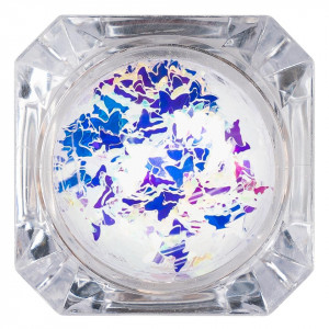 Paiete Unghii LUXORISE Butterfly Effect #021