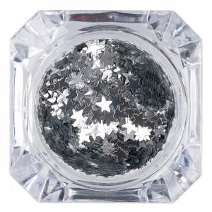 Paiete Unghii LUXORISE Shiny Stars #015